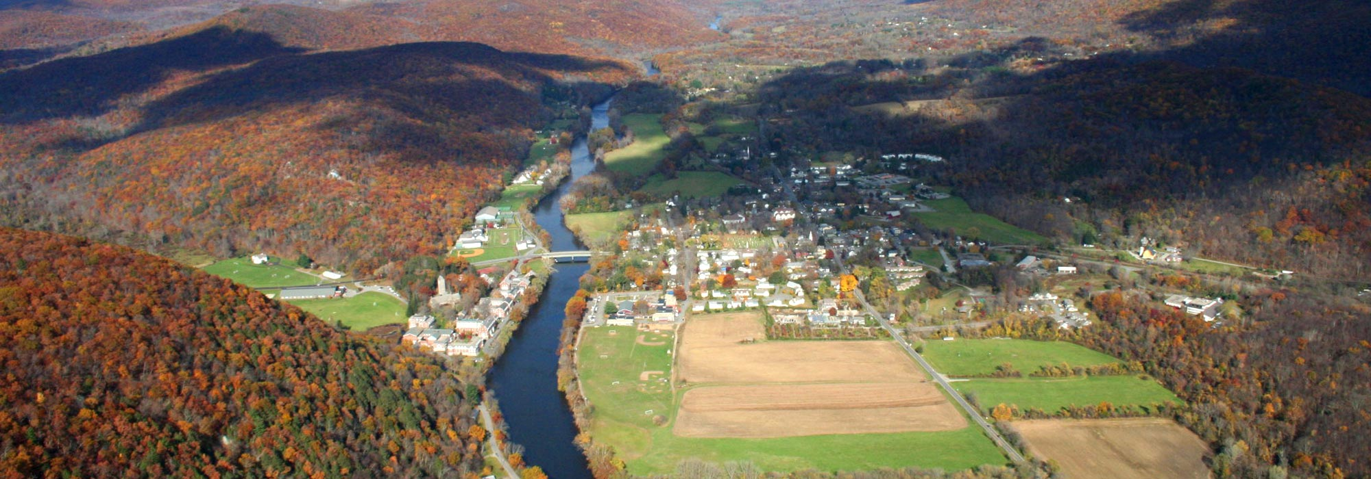 Litchfield County is Our Specialty